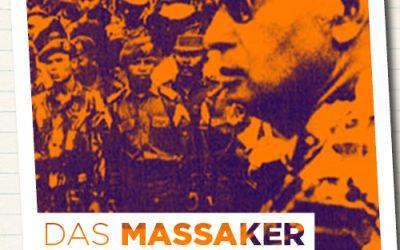 """Roter Tresen: Das Massaker in Indonesien – die """"Saison der Hackmesser"""""""
