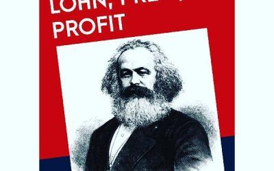 Online Lesekreis: Lohn, Preis, Profit