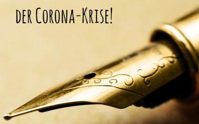 Abschlussprüfungen trotz Corona-Krise? Wir sagen: Nein!