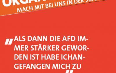 Nick, 20 Jahre, Student aus Tübingen