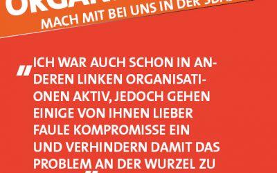 Samuel, 19 Jahre, Auszubildender aus Offenburg