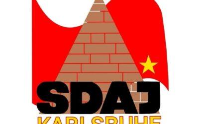 SDAJ Karlsruhe gegründet!
