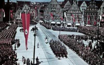 Faschismus in Ulm