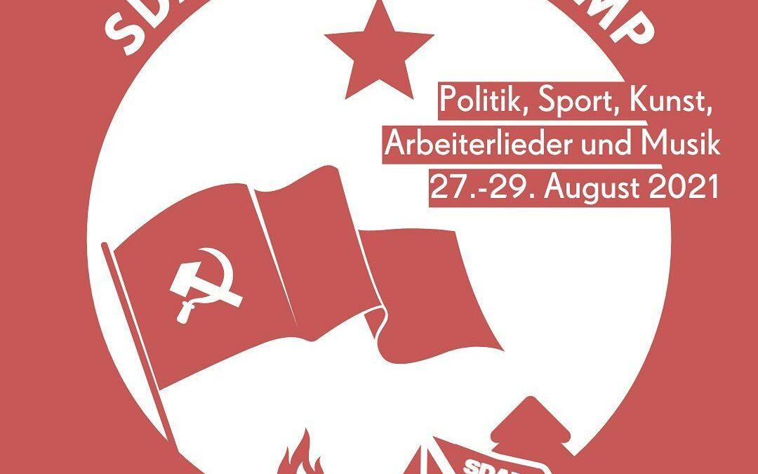SDAJ Sommercamp 2021