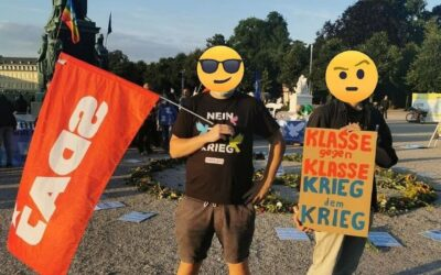 Antikriegstag-Karlsruhe